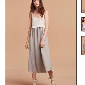 Wilfred bisous dress size xxs